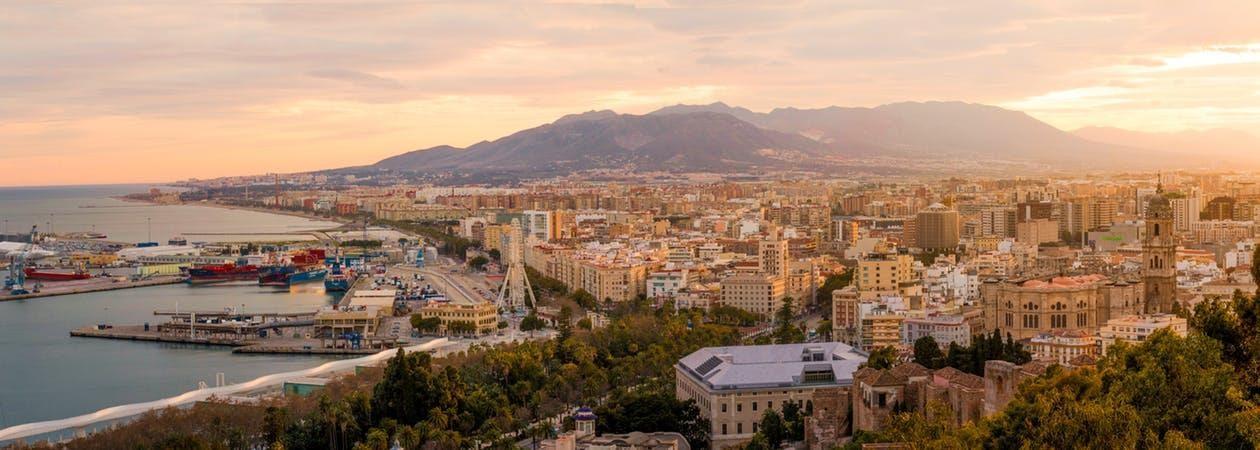 Malaga vacation